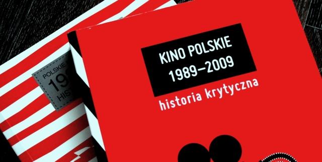 Kino polskie. Historia krytyczna