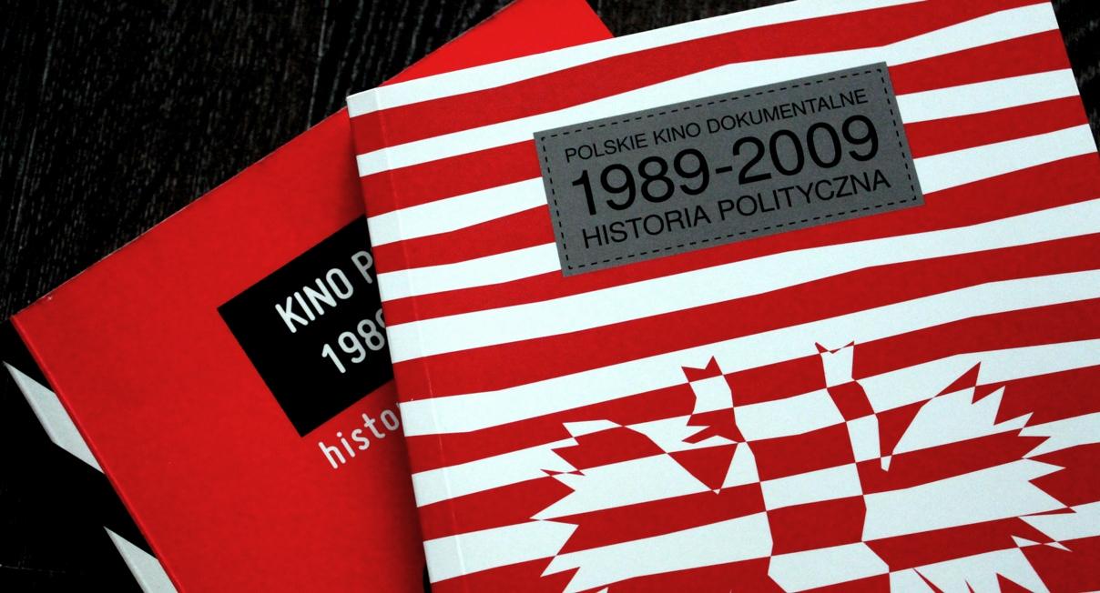 Polskie kino dokumentalne 1989-2009: Historia krytyczna