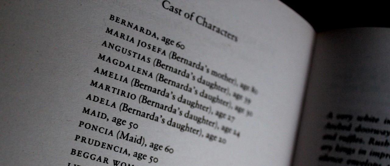 Dom Bernardy Alba