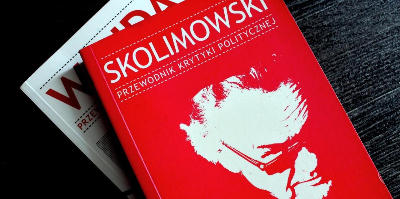 Skolimowski okładka