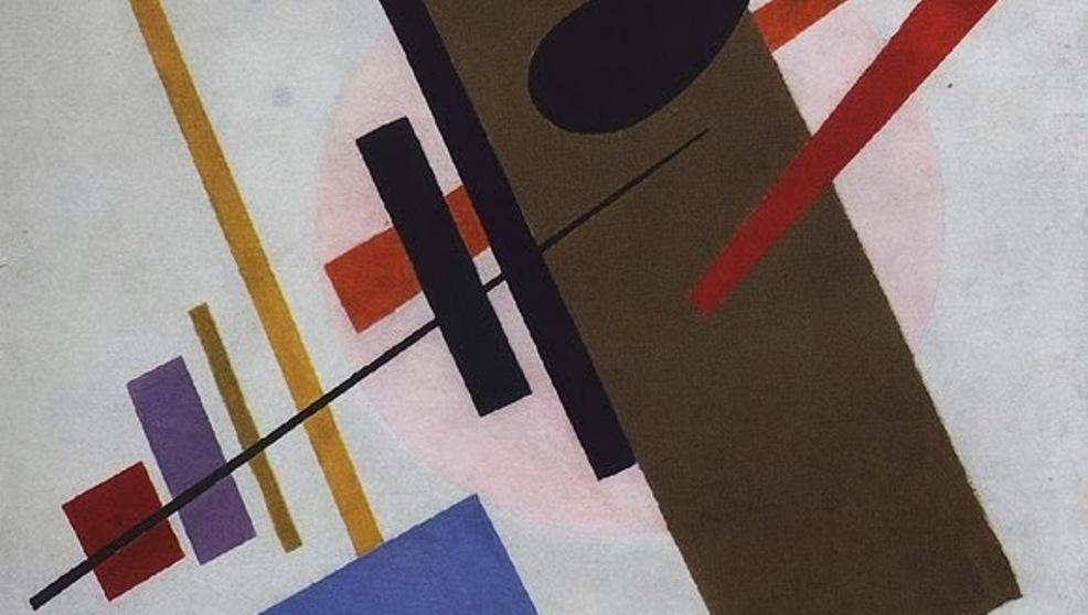 Kazimierz Malewicz suprematyzm