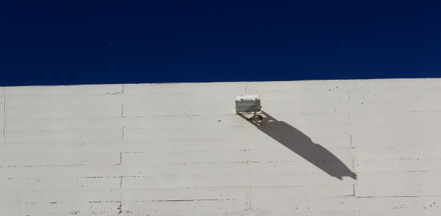 Barcelona Fundacja Joan Miro detal