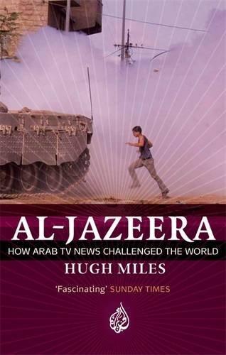 Miles Al Jazeera