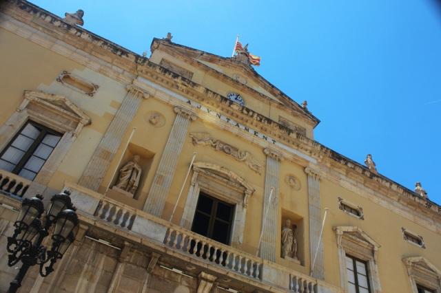 Tarragona ajuntament