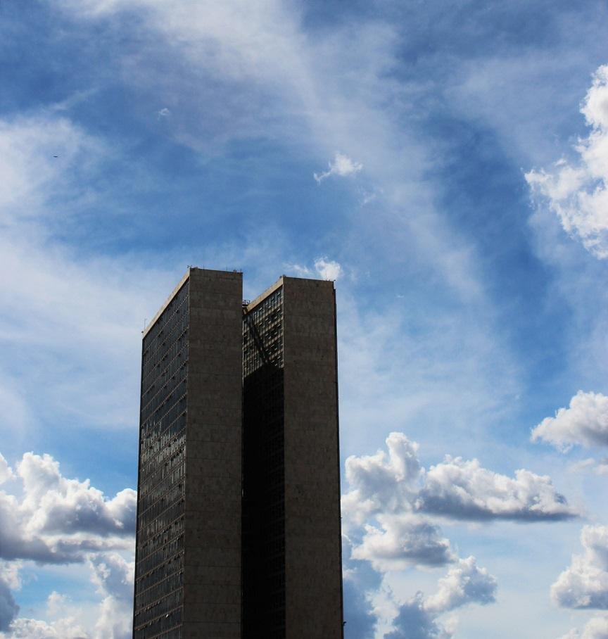 Brasilia Kongres Narodowy