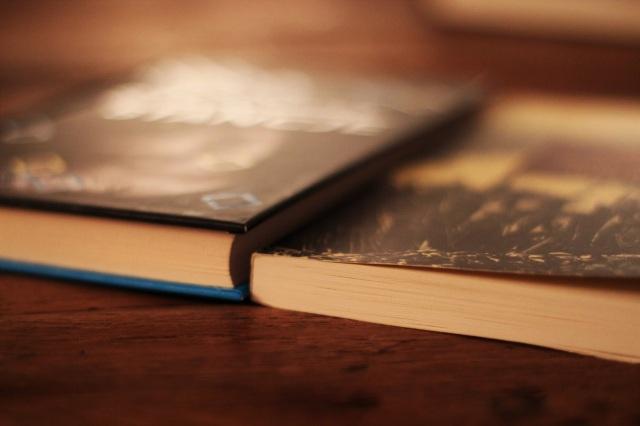 książki (5)